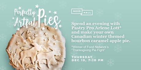 Perfectly Artful Pies - with Arlene Lott tickets