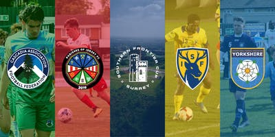 2020 Southern Frontier Cup