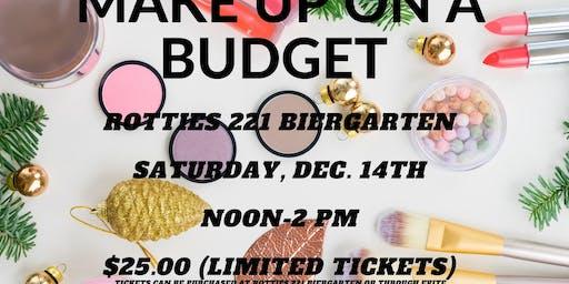 Make Up On a Budget