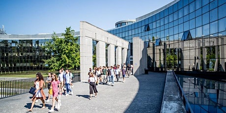 Open Day, Lille Campus billets