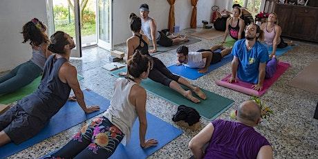 · Yoga, Escursioni, Meditazione & Olii Essenziali Retreat · biglietti