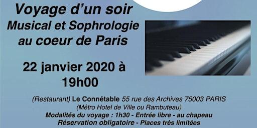 Voyage musical et sophrologie