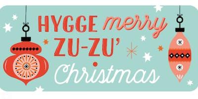 Hygge Merry Zu-Zu Xmas