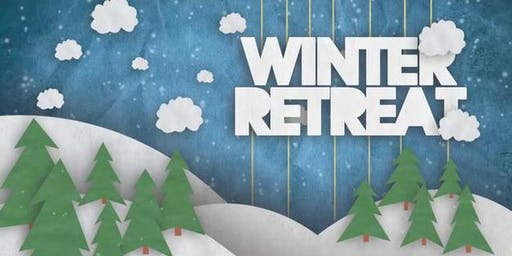 Friends of Goodale Park Winter Retreat
