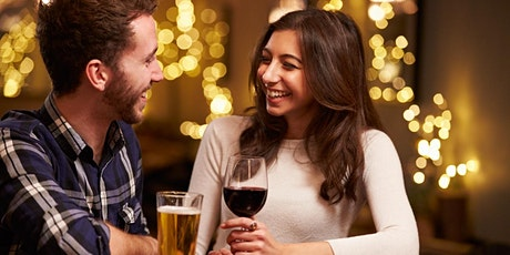 EDINBURGH Speed Dating   Age range 28-38 (37931) tickets