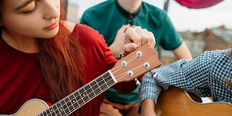4-Week NEW YEAR Ukulele Course for Advanced Beginners (Single Class)  tickets
