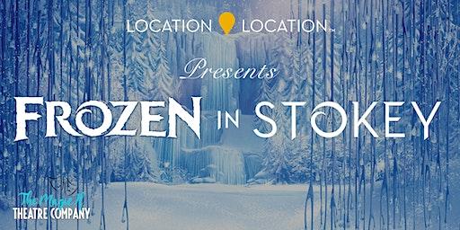Frozen in Stokey