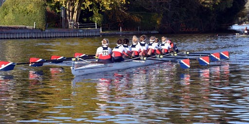 Technical Rowing Development - The Catch; keeping it simple