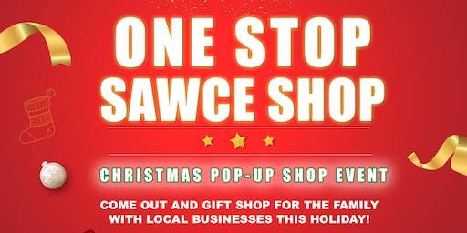 One Stop Sawce Shop