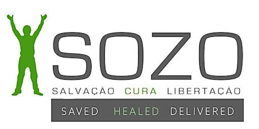 SOZO-Basic Training-Treinamento Basico