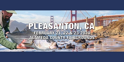 Pleasanton, CA Fly Fishing Classes - Fly Fishing Show 2020
