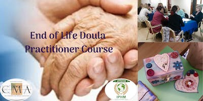 End of Life Doula Practitioner Course