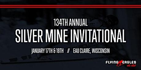 134th Annual Silver Mine Invitational tickets
