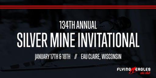 134th Annual Silver Mine Invitational