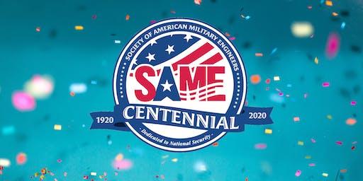 SAME Philly Centennial Dinner Celebration