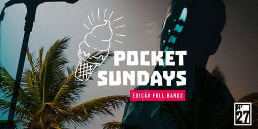 Pocket Sundays #45