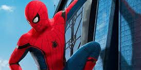 Character Dining:  Breakfast with Spiderman tickets