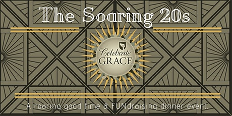 Celebrate GRACE 2020  tickets
