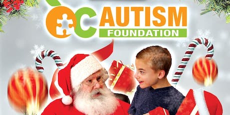 10th Annual OC Autism Foundation: BREAKFAST WITH SANTA & Resource Fair tickets