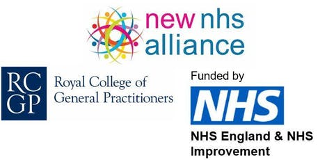 Health Creation: How can PCNs succeed in reducing health inequalities? tickets