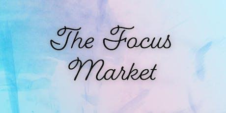 The Focus Market tickets