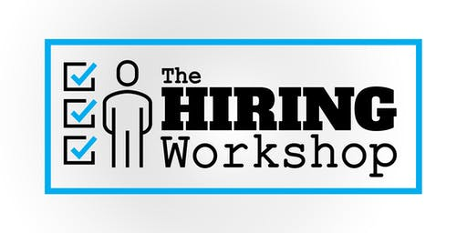 The Hiring Workshop - Tiffin