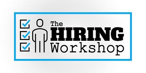 The Hiring Workshop - Tiffin