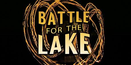 Battle for the Lake 2020 billets