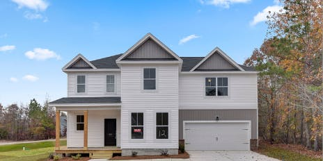 Open House- Lugoff, SC - New Construction- Ready Now!