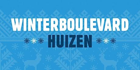 WinterBoulevard Huizen tickets