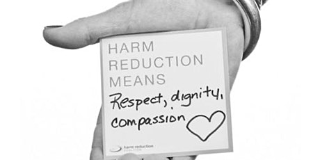 Harm Reduction tickets
