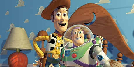 Character Dining: Toy Story Breakfast with Woody & Buzz! tickets