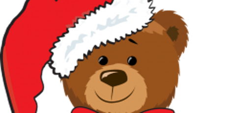 Eddie Catz Wimbledon Make a Cuddly Christmas Bear tickets
