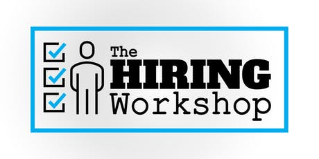The Hiring Workshop - Findlay tickets