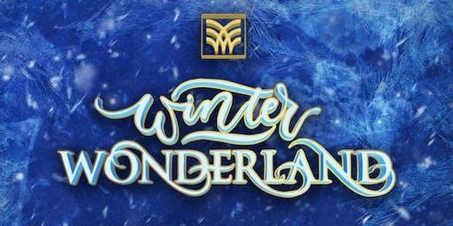 FREE SUNDAY - Community Day - Winter Wonderland Holiday Festival!