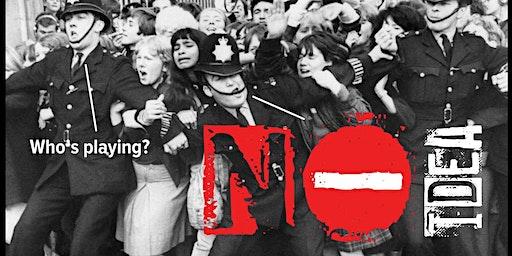 No Idea Band - Burlington's Concert Stage