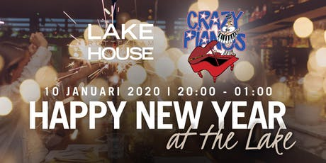 Happy New Year at the Lake tickets