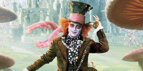 Character Dining: Wonderland Brunch tickets
