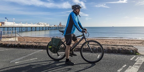 Healthy Torbay Workshop - Active Travel tickets