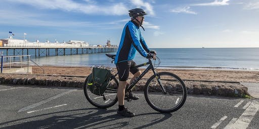 Healthy Torbay Workshop - Active Travel