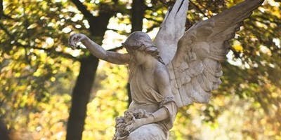 Workshop: Creating Dynamic Cemetery Tours