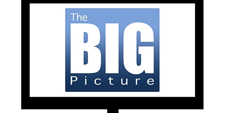 The Big Picture Community Night 2020 tickets
