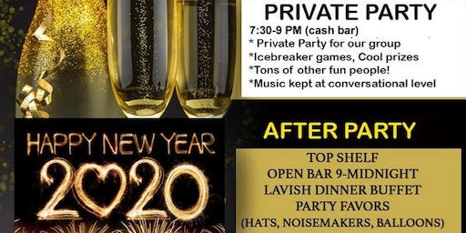 Long Island New Years Eve party All ages