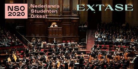 NSO in Aachen tickets