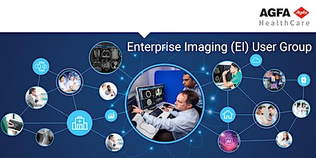 Enterprise Imaging User Group, January 2020 tickets