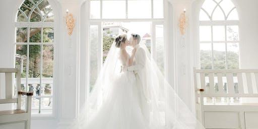 Elize & Victor's Wedding