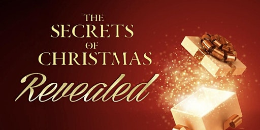 CHRISTMAS SECRETS REVEILED