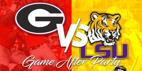 SEC Championship after party @ Ace Atlanta hosted by Pastor Troy tickets
