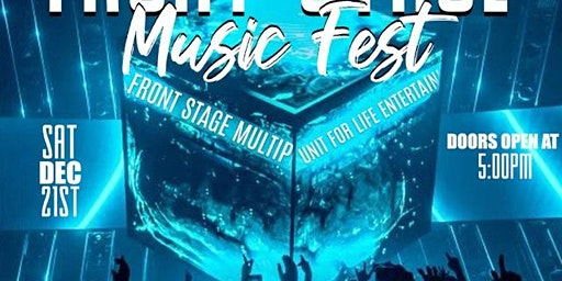 Front Stage Winter Fest
