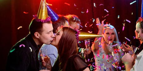 New Years Eve Singles Mixer tickets